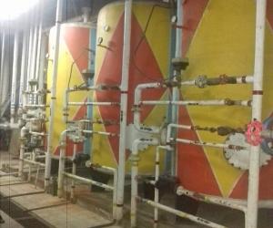 تعمیر و نگهداری منبع کویل دار